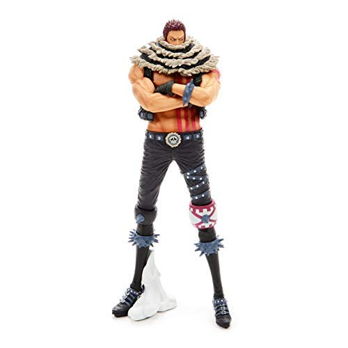 Banpresto One Piece KING OF ARTIST THE CHARLOTTE KATAKURI all one