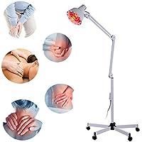 Infrarot-Schönheit Lampe 275W Einstellbare Temperaturlicht Wärme Therapie Rheumatoide Arthritis Physiotherapie... preisvergleich bei billige-tabletten.eu