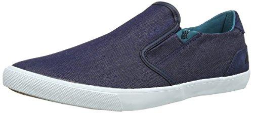 boxfresh-sanford-bch-cmbry-sde-nvy-dp-lke-herren-slipper-blau-navy-deep-lake-45-eu