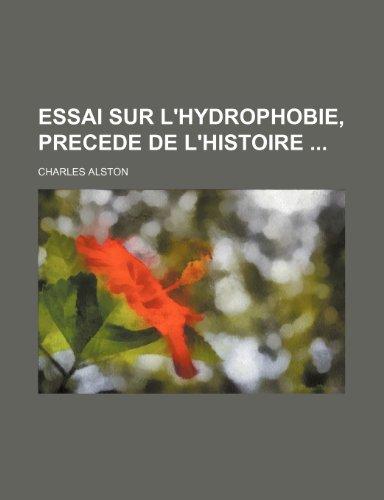 essai-sur-lhydrophobie-precede-de-lhistoire