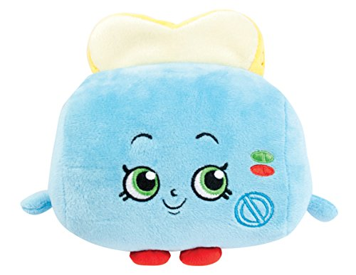 Shopkins Toasty Pop Plush Toy