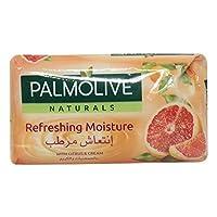 Palmolive Naturals Bar Soap Citrus and Cream 170gm 1 Pack