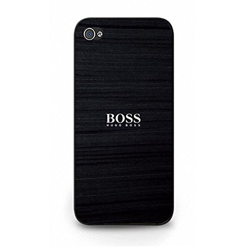 Hugo Boss Cover Case modische Custom Snap on iPhone 5/5S Fashion Brand Logo