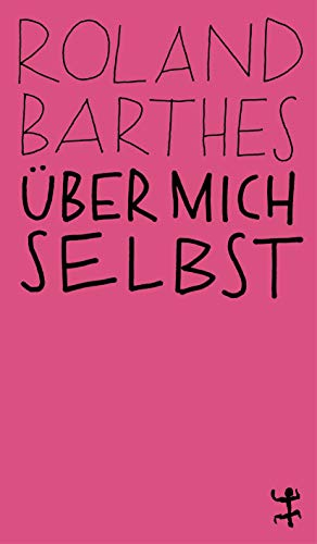 Über mich selbst (MSB Paperback)
