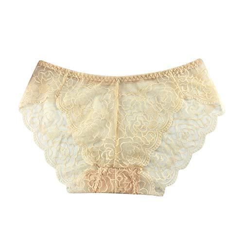 SKIRT Thong Bragas Höschen Thong Spitze Wort Hosen Damen Reizwäsche Negligee Elastische Unterwäsche Frauen Sexy Bodysuit Dessous ()