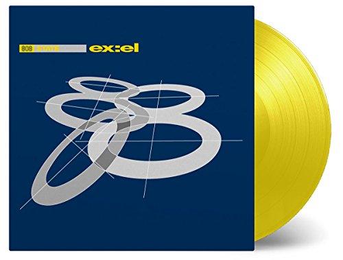 Preisvergleich Produktbild Ex:El (Ltd Yellow Vinyl) [Vinyl LP]