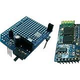 Arexx Bluetooth Modul Arx-BT4 Passend für Typ (Roboter Bausatz): ASURO