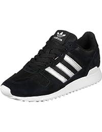 adidas SL Street, Zapatillas Bajas Hombre, EU, (Negro y Blanco), 39.5
