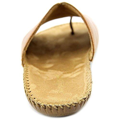 Auditions Sprint Damen Leder Sandale Saddle