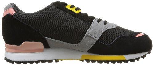 adidas Originals  Zx 700 Contemp W-2, Sneakers Basses femme noir/gris/rose
