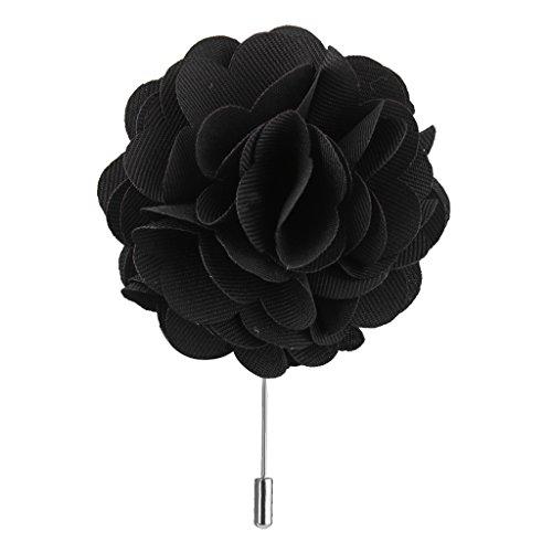 broche-de-flor-peonia-afiler-de-corbata-negro-manualidades-regalo-para-hombre