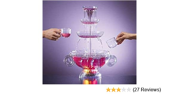 Cocktail Party Fountain