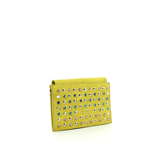 Pochette Christals YELLOW/DEGRAD