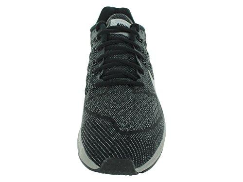 Zoom Structure 18 flash Cool Grey / refléter Argent / Course à pied noir Chaussure 7-nous Cool Grey/Reflect Silver/Black