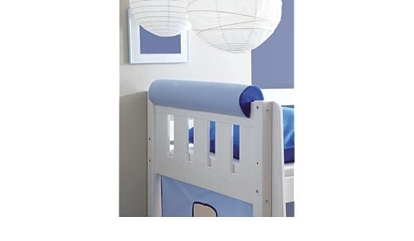 Etagenbett Nackenrolle : Ticaa nackenrolle für hoch etagenbett: amazon.de: baby