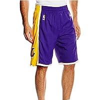 Adidas Woven NBA Team Short - Pantalón Corto para Hombre