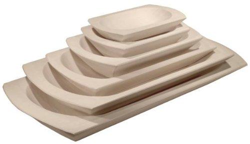 Hofmeister Holzwaren Amasadora de Madera 18x10 cm