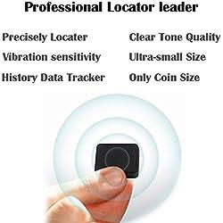 Mini Smart Professional Anti-Diebstahl Anti-verloren GPS Alarm Tracker Finder Locator Für Fahrrad, Auto, frei, mit starken magnetischen installieren