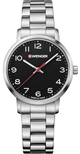 Wenger Avenue relojes unisex 01.1621.102