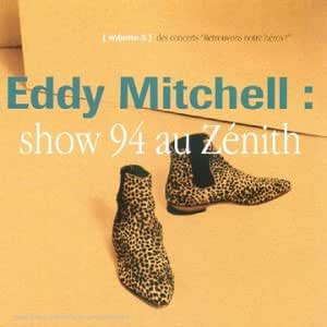 Show 94 au Zénith