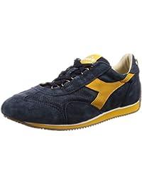 best sneakers 2adca 0dbb0 Diadora Heritage - Sneakers EQUIPE S SW 18 per uomo e donna