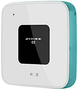 EE Pay As You Go Osprey Mobile Wi-Fi with 2GB of 4GEE Data