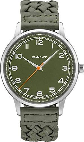 Gant GT025002 Reloj de Pulsera para Hombre