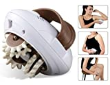 #5: Brezzycloud body slimmer massager body massager for weight loss and pain relief