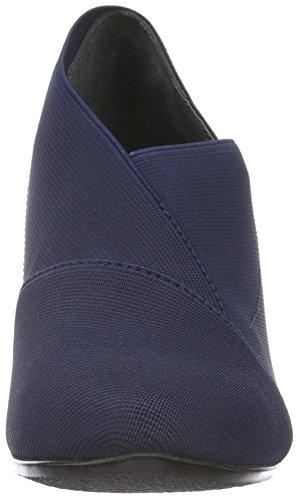United nude Origami Mid, Escarpins femme Bleu - Bleu indigo