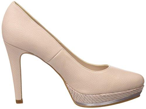 LODI Wendoly-39, Chaussures à Talon avec Bout Fermé Femme Rose