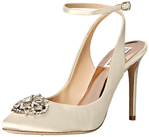 badgley-mischka-darwyn-damen-us-75-natur-stockelschuhe