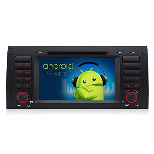 a-sure-android-511-autoradio-gps-dab-dvd-bluetooth-sat-nav-3g-wifi-swc-usb-sd-fur-bmw-x5-e39-e53-e38