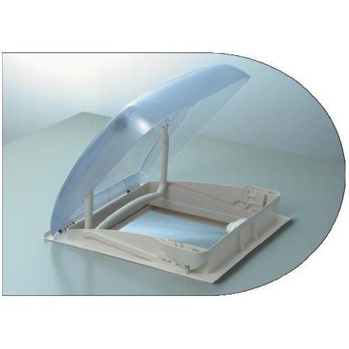 Preisvergleich Produktbild Dometic Dachhaube Mini Heki Plus 25 - 42 mm,  ohne Zwan