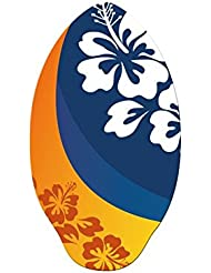 AK Sport Flower Planche Skimboard à motif floral