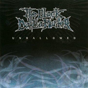 Unhallowed by The Black Dahlia Murder (2003-06-17) (Dahlia Metal Murder Blade Black)