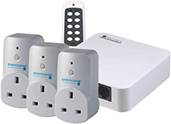 Amazon certified Alexa smart plugs 3 pack