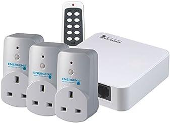Amazon certified Alexa smart plugs 3 pack