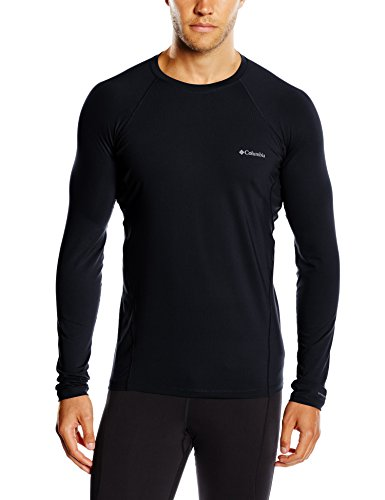 columbia-midweight-stretch-long-sleeve-top-intimo-termico-nero-nero-xl
