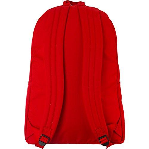 Imagen de converse core  rojo 600 converse red talla 60 cm alternativa