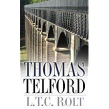 [ THOMAS TELFORD ] By Rolt, L. T. C. ( AUTHOR ) Jun-2007[ Paperback ]