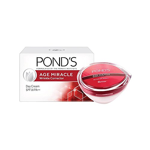 Unilever, Pond Alter Des Miracle Zelle Regen Day Cream Spf 15 50Ml.