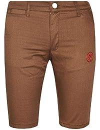 68914551a82a A2Z 4 Kids® Boys Shorts Kids Chino Shorts Summer Knee Length Half Pant Age 2