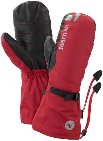 Marmot - - - Guanti a muffola 8000 Meter Mitt da Uomo, Rosso (Rosso), M | Per Vincere Una Ammirazione Alto  | Stravagante  e0dd0d