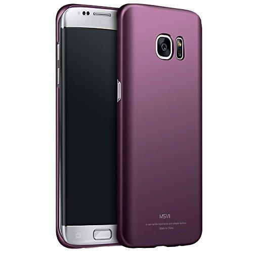 Yooky-Samsung-Galaxy-S7-Case-Fall-Hlle-S7-Cover-Tasche-Kratzfestes-dnne-harte-Schutzabdeckung-Shell-fr-Samsung-Galaxy-S7