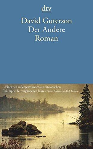 Buchseite und Rezensionen zu 'Der Andere: Roman' von David Guterson