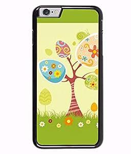 Fuson 2D Printed Designer back case cover for Apple iPhone 6S - D4309