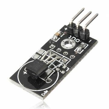 [Envoi GRATUIT 7~12 jours] DS18B20 DC 5V Digital de la temperature capteur Module pour Arduino // DS18B20 DC 5V Digital Temperature Sensor Module For Arduino