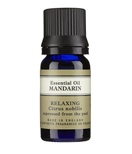 Neal 's Yard Remedies Essential Mandarin Öl 10 ml (Box) -