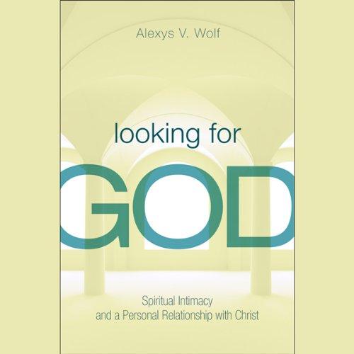 Looking for God  Audiolibri