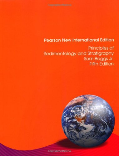 Principles of Sedimentology and Stratigraphy: Pearson New             International Edition